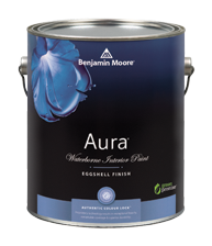 Aura Interior Paint